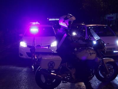 Ιόνια Οδός: Συνελήφθησαν με ναρκωτικά