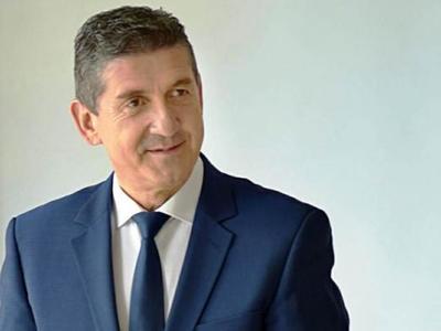 Αλεξόπουλος: Θα συμβάλουμε με όλες μας ...