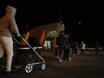 Μεταναστευτικό: Το πληθυσμιακό πλαφόν για την Περιφέρεια Δυτικής Ελλάδας