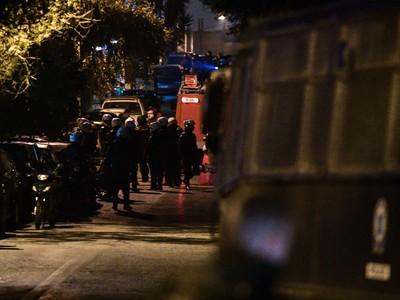 Κόντρα Εισαγγελίας-αστυνομικών για το Κουκάκι