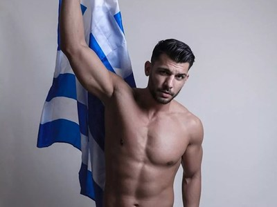Ο Έλληνας που κατέκτησε τη δεύτερη θέση ...