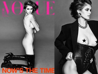 Sexiness με αντιδράσεις: Η Αννα ντελο Ρο...