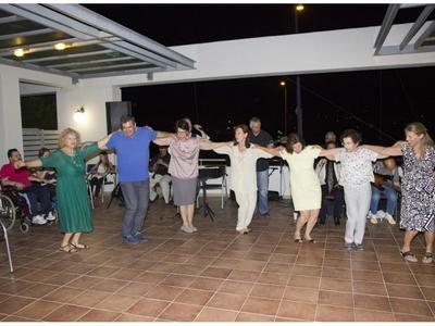 """Πάτρα:""""Χορεύουμε για υγεία και ευεξία"""""""