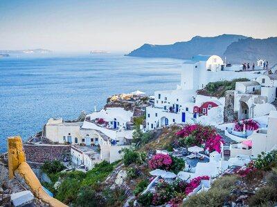 Greek Summer Feeling: Η Ελλάδα υποδέχετα...