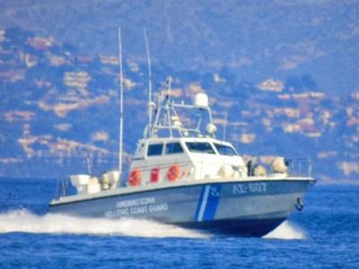 Τουρκική ακταιωρός συγκρούσθηκε με σκάφος του Ελληνικού λιμενικού ανοιχτά της Κω