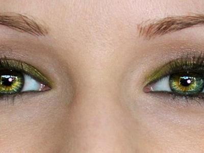 Τα πιο σπάνια χρώματα ματιών παγκοσμίως