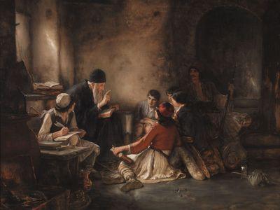 Η ιστορικός Μαρία Ευθυμίου καταρρίπτει μύθους του 1821 - Το κρυφό σχολείο, τα αρβανίτικα που μιλούσαν οι αγωνιστές και τα Καλάβρυτα...