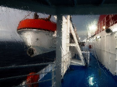 «Ζηνοβία»: Εννέα μποφόρ στις θάλασσες – Ποιες πορθμειακές γραμμές είναι κλειστές
