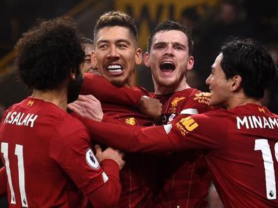 Πρόεδρος UEFA: «Η Λίβερπουλ θα πάρει το πρωτάθλημα»