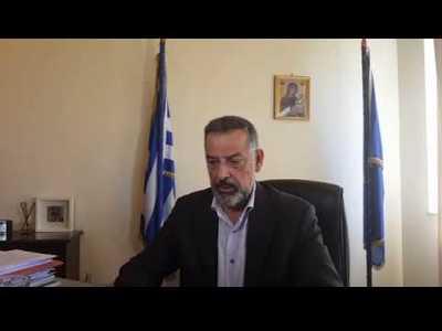 Κ. Γιαννόπουλος: Καλούμε όλους να συμπορευτούμε για το υπέρτατο αγαθό της παιδείας
