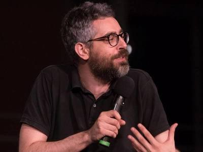 Η παράσταση stand up comedy με τον Δημήτρη Χριστοφορίδη έρχεται στην Πάτρα