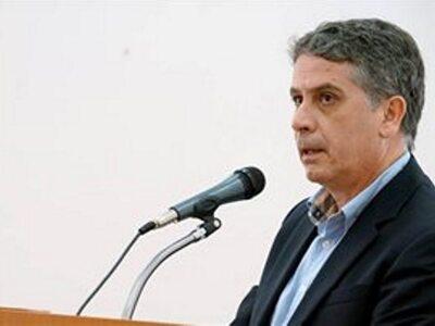 """Γούτος: """"Ο κ. Καλογερόπουλος μας επ..."""