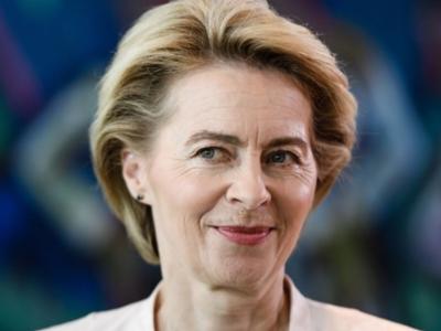 Κρατήστε το όνομα Ούρσουλα φον ντερ Λάιεν - Πιθανότατα θα είναι η νέα πρόεδρος της Ευρωπαϊκής Επιτροπής