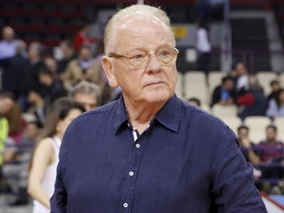 Το παγκόσμιο μπάσκετ θρηνεί τον Ιβκοβιτς