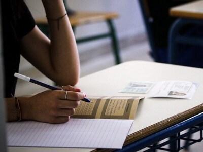 Πανελλαδικών συνέχεια για τα ΕΠΑΛ με μαθήματα ειδικότητας