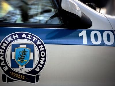 Συνελήφθη Βέλγος με εμπρηστικούς μηχανισμούς στου Παπάγου