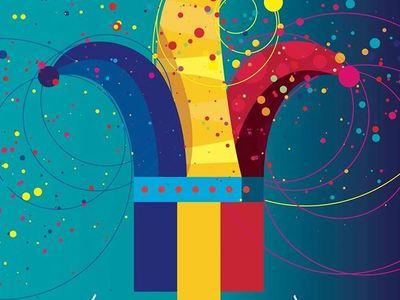 Αυτή είναι η αφίσα του Πατρινού Καρναβαλιού 2020