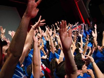 Το TEDxPatras ετοιμάζεται να επιστρέψει