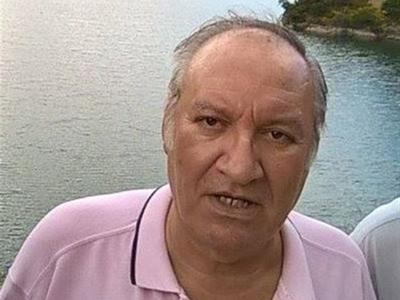 Έφυγε από τη ζωή ο Γιάννης Γασπαρινάτος