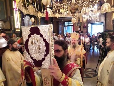 Πατρών Χρυσόστομος: Οι Καθολικοί έχουν υ...