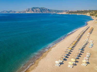 CNN: H Ελλάδα ο καλύτερος προορισμός για...