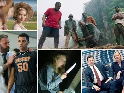 Αυτές είναι οι 10 καλύτερες ταινίες του 2020 έως τώρα