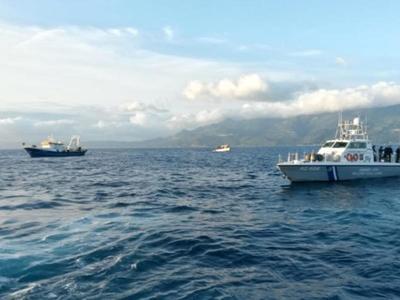Γυναίκα από την Ερυμάνθεια Αχαϊας ανασύρθηκε νεκρή από τη θάλασσα στην Κόρινθο