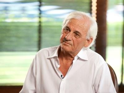 Θλίψη για τον θάνατο του επιχειρηματία Θεόδωρου Νιτσιάκου - Ποιος ήταν