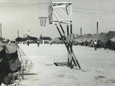 Η Πάτρα την εποχή του Εμφυλίου και το στρατόπεδο συγκέντρωσης στην Αγυιά - Ιστορικές ΦΩΤΟ