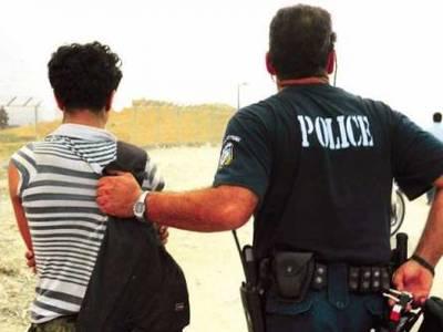 Στην φυλακή ο αστυνομικός που βρέθηκε......