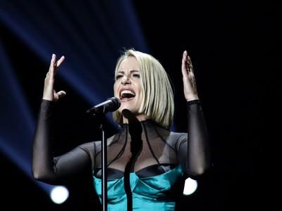 Προκρίθηκαν στον τελικό της Eurovision οι τραγουδίστριες της Αλβανίας & της Βόρειας Μακεδονίας -ΔΕΙΤΕ ΒΙΝΤΕΟ
