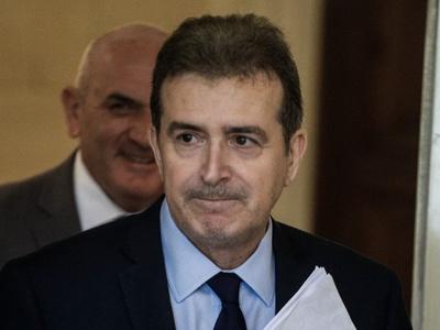 Χρυσοχοϊδης: Ο Α. Τσίπρας επέλεξε, για άλλη μια φορά, να κάνει επίδειξη φτήνιας πολιτικής