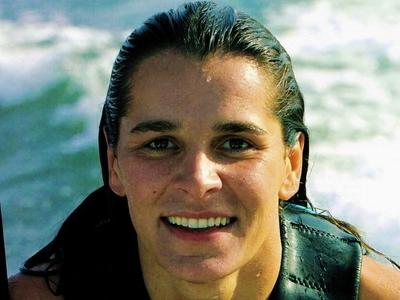 Η Αγγελική Ανδριοπούλου σημαιοφόρος για την Ελλάδα στην Τελετή Έναρξης
