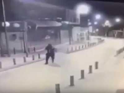 ΕΤΣΙ σώθηκε Ελληνίδα από μαφιόζικη επίθεση στην Αγία Νάπα- ΒΙΝΤΕΟ