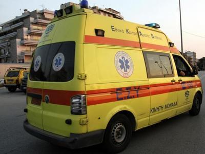 Δυτ. Ελλάδα: Χάσαμε τ΄ασθενοφόρα,στοπ!Στ...