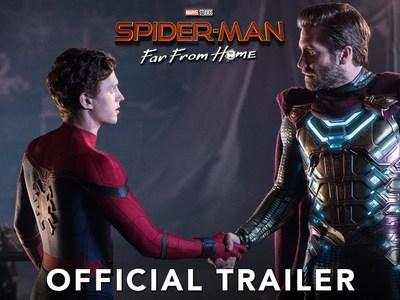 Στις 3 Ιουλίου ο νέος Spiderman - Παίζει πάλι ο Τομ Χόλαντ