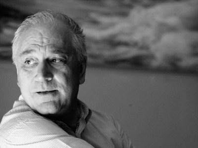 Επίτιμος διδάκτορας του Πανεπιστημίου Πατρών ο συγγραφέας Δημήτρης Δημητριάδης