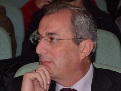 Ο συνδυασμός του Σπύρου Κωνσταντάρα για τις εκλογές στην ΠΕΔ Δυτικής Ελλάδας