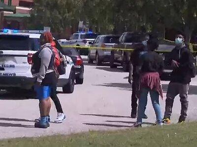 ΗΠΑ: Πυροβολισμοί σε σχολείο στη Βιρτζίν...
