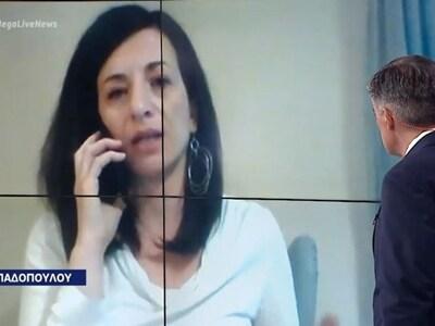 Υπόθεση Λιγνάδη: Τι απαντά η δικηγόρος τ...