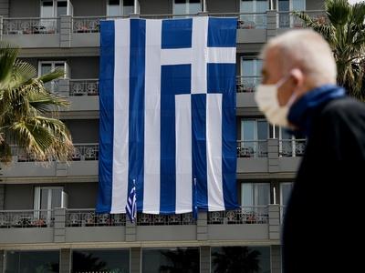 """Νίκος Σύψας: """"Η επιδημία στην Ελλάδα είναι απρόβλεπτη, δεν είμαστε ούτε στα μέσα του πρώτου ημιχρόνου"""""""