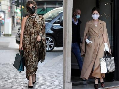 Mαθήματα μόδας από τη Lady Gaga σε Ρώμη ...