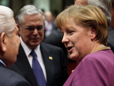 Η Μέρκελ έδωσε το ΟΚ: Εκλογές στην Ελλάδα στις 6 Μαΐου