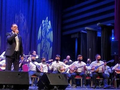 Συναυλία από την Περιφέρεια για την Παγκ...