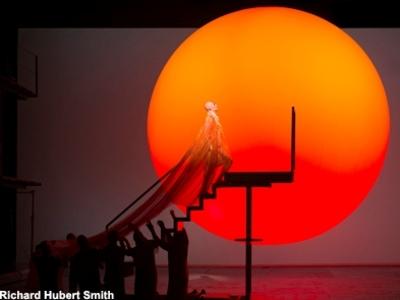 """Η όπερα """"Akenaton"""" live από την Met το Σάββατο στο Συνεδριακό του Πανεπιστημίου Πατρών"""
