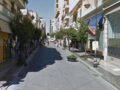 Αποκλειστικό (Νο 121): Η Ρήγα Φεραίου γίνεται αποκλειστικός λεωφορειόδρομος