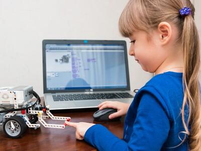 Γνωρίστε τα εργαστήρια Ρομποτικής & ...