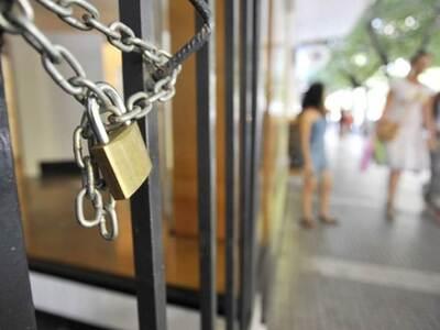 Καμία μέριμνα για χιλιάδες (εμπορικές και άλλες) Επιχειρήσεις που επλήγησαν από τον κορωνοϊό