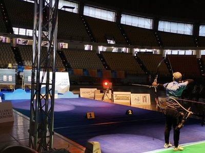 Το Πανελλήνιο Πρωτάθλημα τοξοβολίας άνοιξε νέους δρόμους