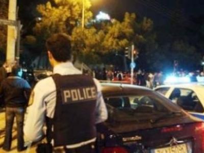 Επίθεση σε αστυνομικούς στο Μυλοπόταμο